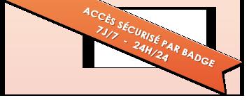 accès sécurisé